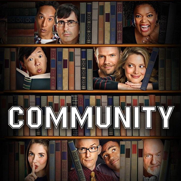 Community - final